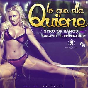 Lo Que Ella Quiere (feat. Syko)