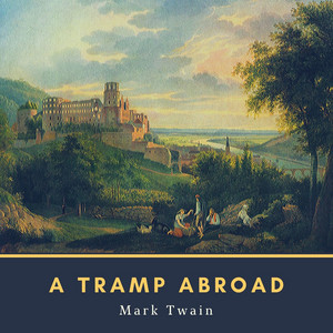 A Tramp Abroad Audiobook