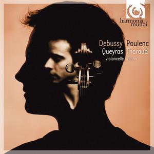 """Valse """"La plus que lente"""" by Claude Debussy, Alexandre Tharaud, Jean-Guihen Queyras"""