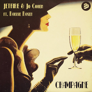Champagne [feat. Robbie Rosen]