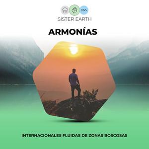 Armonías Internacionales Fluidas de Zonas Boscosas