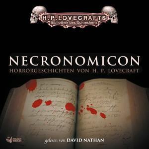 Lovecraft: Necronomicon Audiobook