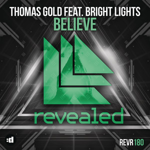 Believe (feat. Bright Lights)