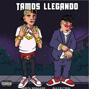 Tamos Llegando (2021 Remastered version)