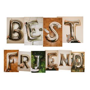 Best Friend by Rex Orange County