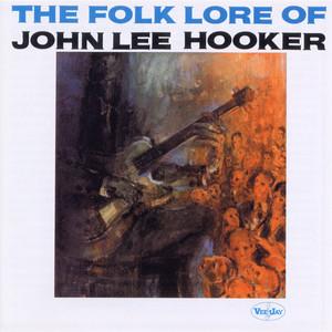 The Folk Lore Of John Lee Hooker album