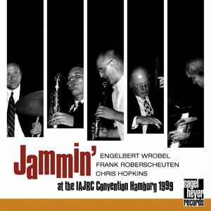 Jammin' album