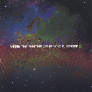 Rhythm of Rhyme & Reason Albümü
