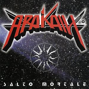 Arakain - Salto Mortale