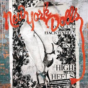 Dancing Backward In High Heels album