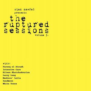 Sari Siroun Yar - Live cover art