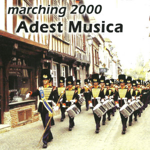 Marching 2000