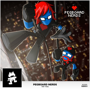 Try This by Pegboard Nerds