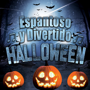 Espantoso y Divertido Halloween album
