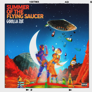 Summer Of The Flying Suacer