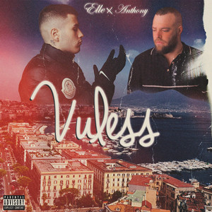 Vuless by ELLE, Anthony
