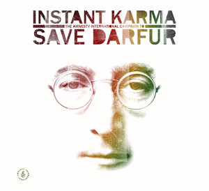 Instant Karma: The Amnesty International Campaign To Save Darfur (Standard Version) album