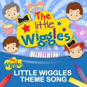Little Wiggles Theme Song