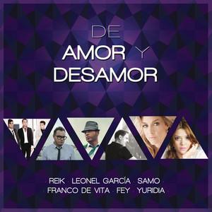 De Amor y Desamor album
