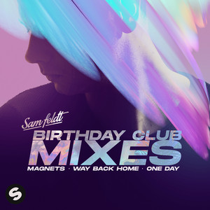 Birthday Club Mixes