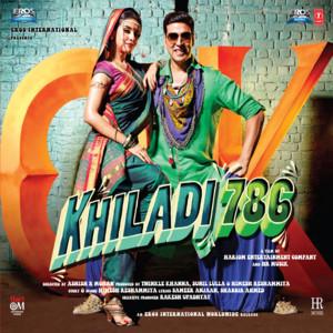 Khiladi Title Track cover art