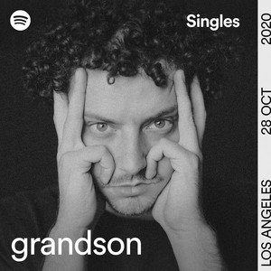 One Step Closer – Spotify Singles