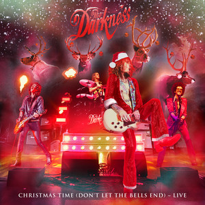 Christmas Time (Don't Let the Bells End) (Live)