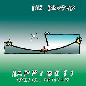 The Beloved  Happiness :Replay