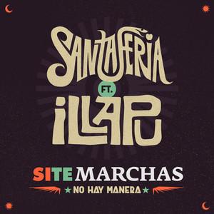 Si Te Marchas, No Hay Manera cover art