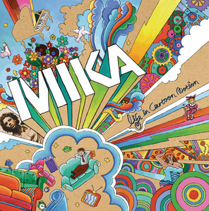 Mika - Relax, take it easy