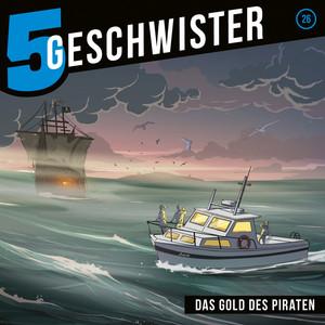 3- Zur goldenen Dublone - 26: Das Gold des Piraten - 5