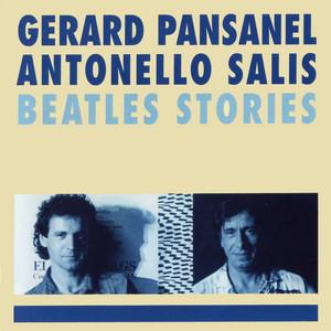 Beatles Stories album