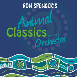 Animal Classics with the Orchestra