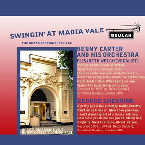 Swingin' At Maida Vale album