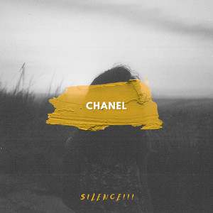 Chanel cover art