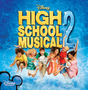 High School Musical 2 (Original Soundtrack) album