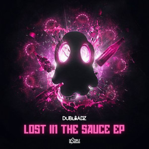 Lost in the Sauce EP