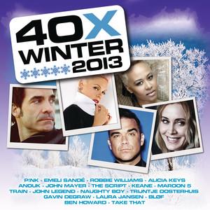 40X Winter 2013