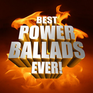 Best Power Ballads Ever!