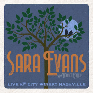 Tennessee Whiskey (Live from City Winery Nashville)