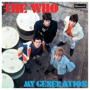 The Who – Leaving Here (Studio Acapella)