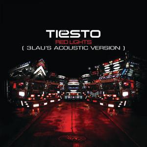 Red Lights (3LAU's Acoustic Version)