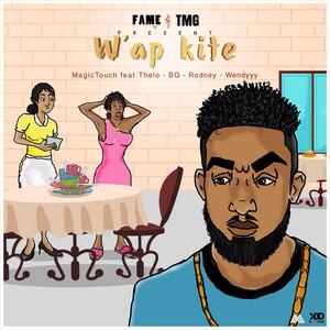 W'ap Kite by Magic Touch, Thelo, BG, Rodney, Wendyyy