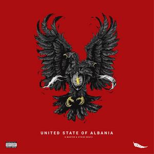United State of Albania album