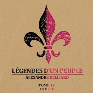 Légendes d'un peuple (Tomes IV et V) album