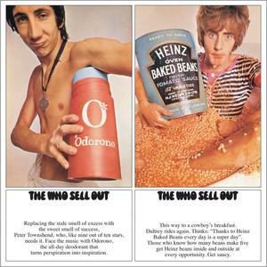 The Who – Summertime Blues (Studio Acapella)