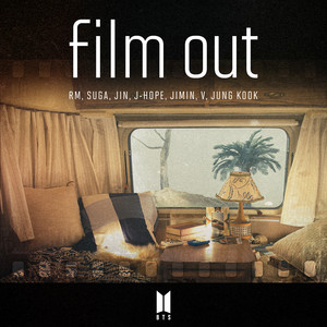 Film out cover art