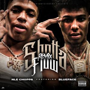 NLE Choppa ft BlueFace – Shotta Flow (Studio Acapella)