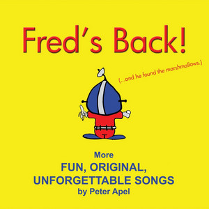 Fred's Back!