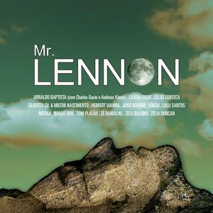 Mr. Lennon: Songs By John Lennon (Tribute)